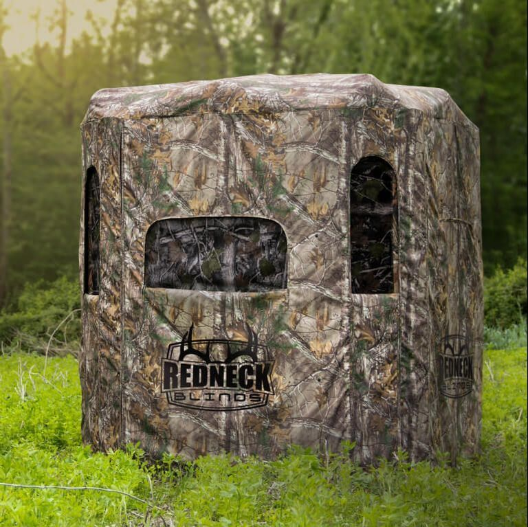 camo middle river old blinds economy family buck